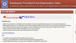How to Get EPF UAN Online