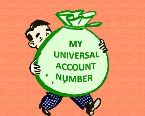How to Get EPF Universal Account Number UAN Online